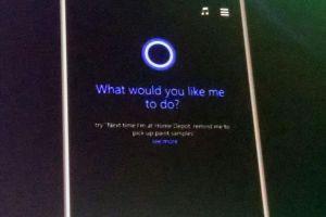 virtual assistant vs smart phone